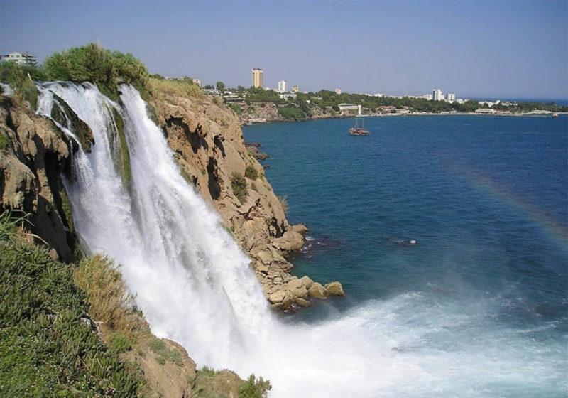 antalya city tour
